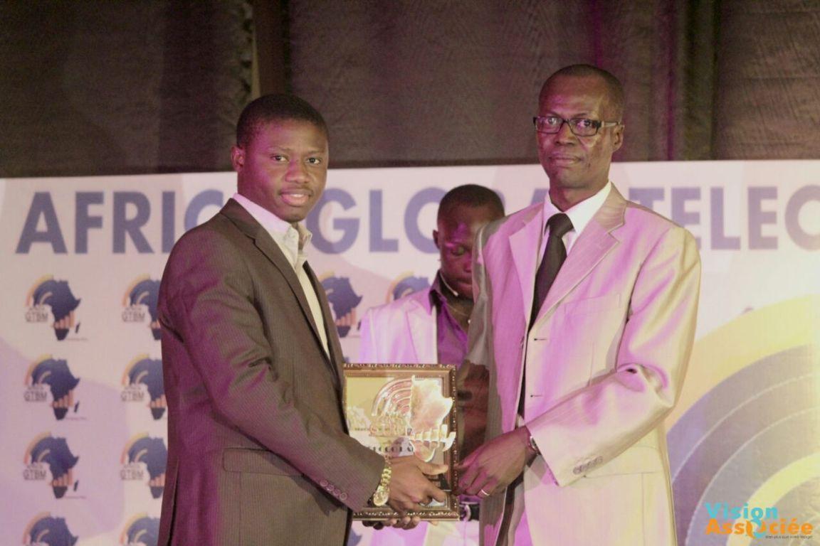 BeoogoLab, lauréat AFRICA GTBM 2016