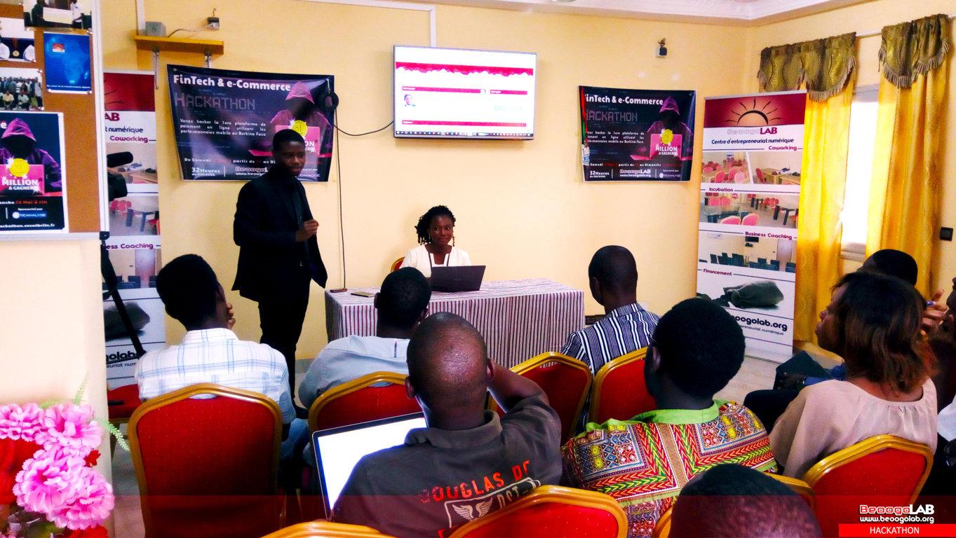 SwagPay, la révolution du e-commerce au Burkina Faso