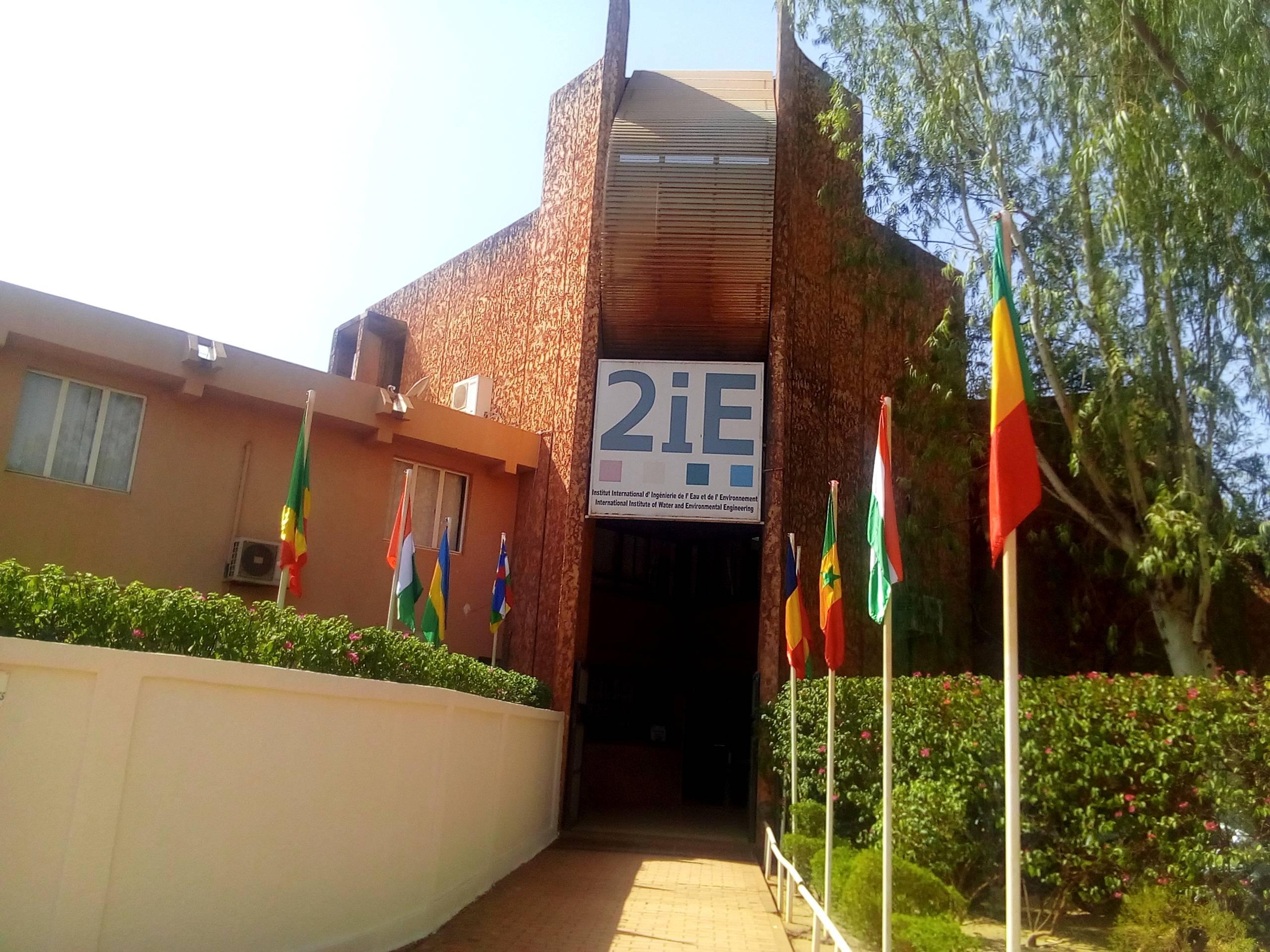Atelier du projet des Centres d'Excellence en Afrique: BeoogoLAB présente SAAGGA