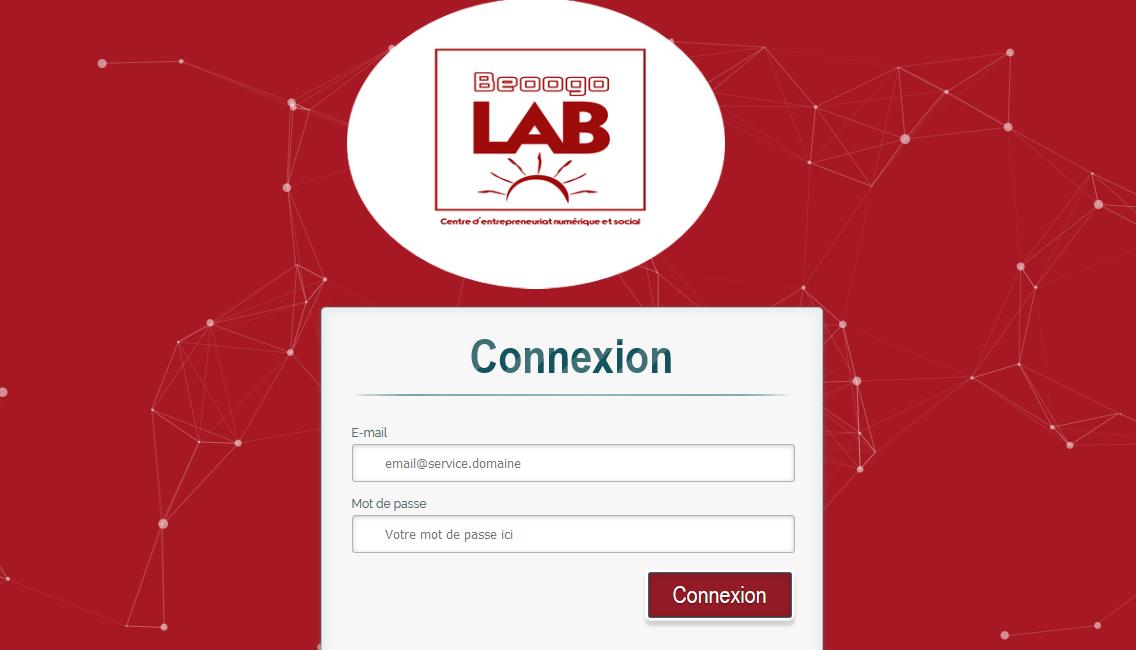 BeoogoLAB lance son système de gestion intégrée pour incubateurs: SyLAB